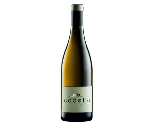 Godelia white selection