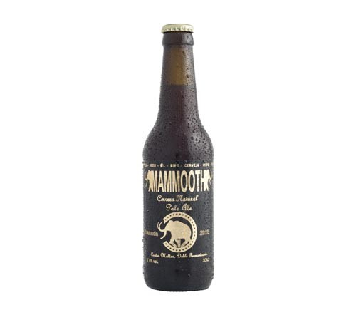 Mammooth Pale Ale Pack 3 Unidades